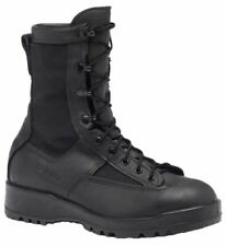 Belleville Men's Waterproof Duty & Military Boot Black 700V 8 Regular