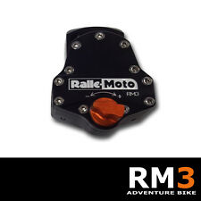 BRAND NEW MSC Moto TRIUMPH TIGER 800 XC 12-15 Steering Damper Kit