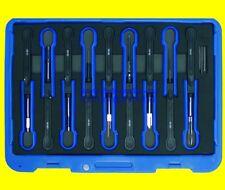 BGS 60100 Lösewerkzeug Entriegelungswerkzeug KfZ Stecker Auspinwerkzeug 12 tlg.