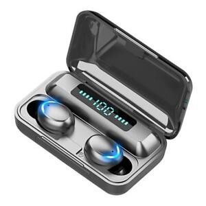 Wireless Bluetooth Earphones Earbuds Headphones TWS in-ear For iPhone Samsung UK