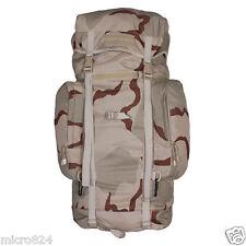 Rio Grande Backpack 25 Liter 3-Color Desert Camo Fox Outdoor Survival Hiking NEW