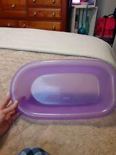 Small Animal Bath Tub/Trough
