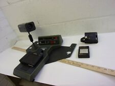 Kustom Signals Eyewitness Police Care Video System