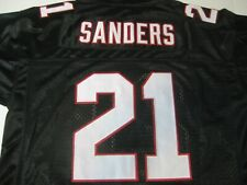DEION SANDERS ATLANTA FALCONS JERSEY SIZE  52 XL  NWT