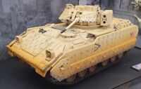 Force Of Valor 80002 - 1/32 Scale - US M2A2 Bradley Tank Kuwait 1991