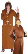 Déguisements costumes marron taille L pour homme