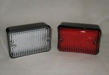 Land Rover Defender, Series 3 12V LED Reverse Lamp & Fog Lamp  PRC7254/7263LED