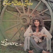 """LENORE (Sommerset) - - FOR BILLY JOE - - Rare 1973 W&G 12"""" LP - Oz Folk EXC/NM"""