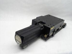 Parker BAYSIDE P/N: GM090-B2D2D / Rev. E / S/N: 19549 / GM090 - B2D2D