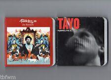 FabricLive Tayo & Joe Ransom 2x CD SAMMLUNG - DRUM & BASS DUB BREAKBEAT HIP HOP
