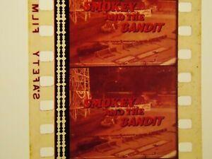 SMOKEY AND THE BANDIT ORIGINAL 1977 35mm MOVIE FILM TRAILER BURT REYNOLDS