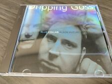 Blue Collar Black Future by Dripping Goss (CD, 1998, CBGB) FAST SHIPPING