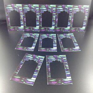 Frames Rainbow Cardboard Cutouts, Scrapbooking, Card Making, Journals, Crafts