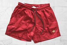Gucci Men's Swim Shorts Beach Trunks Red size S