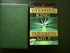 The Green Mile Slip-Cased Plume 1st/1st Paperback by Stephen King Free Shipping