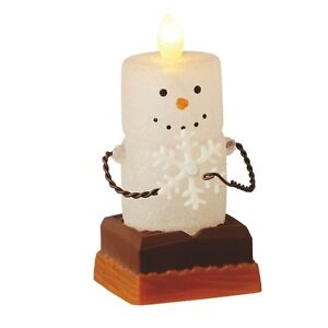 Midwest of Cannon Falls Lighted Flicker S'more Acrylic FS USA