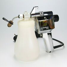 Wagner Mistral BTN Textile Spot Cleaning Gun w/ Adjustable Spray Nozzle Canister