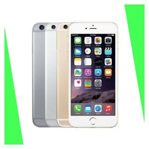 Apple iPhone 6 16GB 64GB 128GB Unlocked | Verizon | Tracfone | Cricket Mint