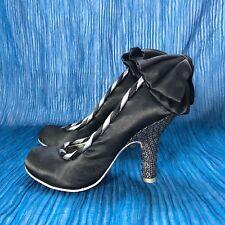 Irregular Choice Big Bow Heels