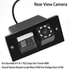 Car Rear View Reverse Backup Camera for Hyundai H1 H-1 TQ Travel Cargo i800 H300
