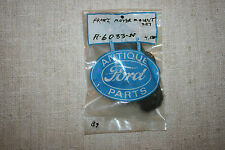 ANTIQUE FORD PARTS-FRONT MOTOR MOUNT SET A-6033-N NEW IN SEALED PLASTIC PACKAGE