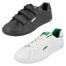 Mens Prince Trainers - Classic