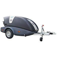 Unger HiFlo RO XXL Anhänger Trailer Reinwasser Solarreinigung Solar Reinigung