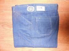 Mens 70-80's Vintage Collectors DAY'S Foxfire 40x34 Blue Soft Jeans Dress Pants