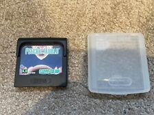 Psychic World Game Cartridge für Sega Game Gear