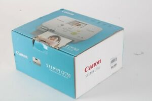 Canon SELPHY CP760 Compact Digital Photo Printer
