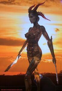 Erotic Female Nude Lilith 1/4 Scale  Jaydee Models Sculpture  Jonathan Dewar
