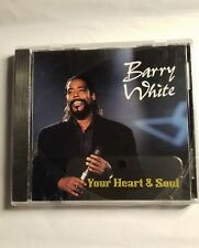 Musik CD -Soul : Barry White