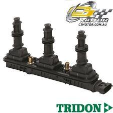 TRIDON IGNITION COIL FOR Holden Vectra ZC 03/03-12/06,V6,3.2L Z32SE TIC282
