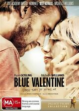 Blue Valentine (DVD, 2011) - Region 4