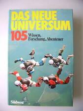 Das Neue Universum Nr. 105 von 1988