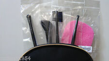 Yves Saint Laurent Cosmetic Bag $ 5 Pcs Makeup Tools $25.00 Value