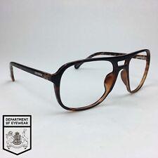 20e90947f4ef CONVERSE eyeglass TORTOISE AVIATOR frame Authentic. MOD  30518414