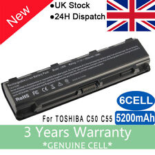 Buy Laptop Batteries for Toshiba Satellite | eBay