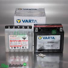 ORIGINAL VARTA POWERSPORTS AGM MOTORRAD BATTERIE YTX12-BS HONDA KAWASAKI SUZUKI