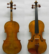 Great Sounding Violin after Guarneri 1744 Ole Bull Violin#GM-509