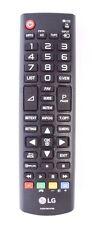 NEU Original LG AKB73975786 TV Monitor Remote für MT47D MT57D MT77D 22MT47D...