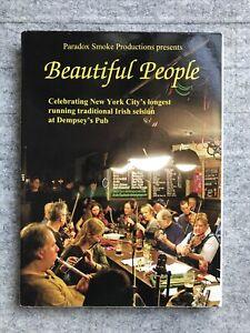 Dempsey's Irish Pub, NYC : Beautiful People (CD / DVD)