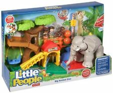 Zoo Fisher-Price Little People Toys
