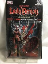 Lady Death Series 1 Lady Demon Moore Action Collectibles Action Figure