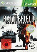 Battlefield: Bad Company 2 XBOX360 Neu & OVP