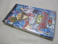 7-14 Days to USA. USED PSP Yu-Gi-Oh Duel Monsters GX Tagforce 2 Japanese Version