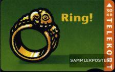 Dänemark 760 30 Kronen gebraucht Ring! Ring