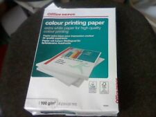 75-A4 WHITE-100gm COPIER/PRINTER PAPER low price FOR ALL PRINTERS/COPIERS