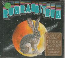 SUFJAN STEVENS - run rabbit run CD