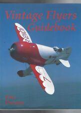 "VINTAGE FLYERS GUIDEBOOK - Eric Preston (1st Edition 2000) ""Antique & Classic"""